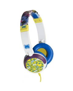 Moshi Monsters Universal Headphones - White (Nintendo 3DS/DS) (New)