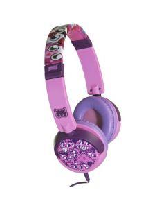 Moshi Monsters Universal Headphones - Pink (Nintendo 3DS/DS) (New)