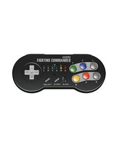 HORI Wireless Mini SNES Fighting Commander Classic Controller Mini SNES/NES/Wii U (New)