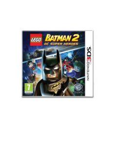 LEGO Batman 2: DC Super Heroes (Nintendo 3DS) (New)