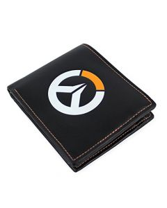 Overwatch Logo Wallet multicolour (New)