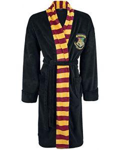 Harry Potter Hogwarts Bathrobe multicolour one size (New)