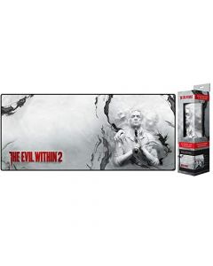 Gaya Entertainment The Evil Within 2 Oversize Mousepad Enter The Realm pads (New)