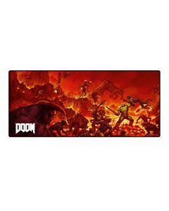 Doom Retro Oversize Mousepad (New)