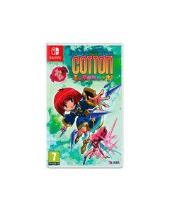 Cotton Reboot! (Nintendo Switch) (New)