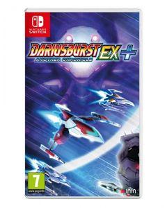 Dariusburst: Another Chronicle EX+ (Nintendo Switch) (New)