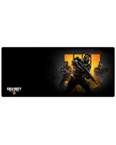 Call Of Duty Black Ops 4 Oversize Mousepad (New)