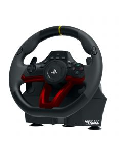 Playstation 4 Wireless Racing Wheel Apex by Hori - Officially Licensed by Sony (PS4) (New)