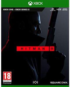 Hitman III (Xbox One) (New)
