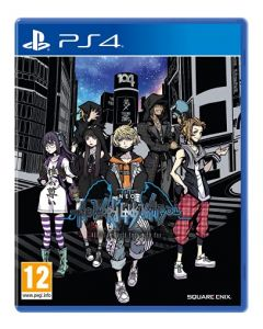 Neo: The World Ends with You (PS4) (New)