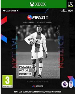 FIFA 21 NXT LVL EDITION(Xbox Series X) (New)