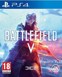 Battlefield V (PS4) (New)