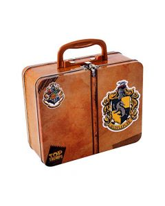 Harry Potter HufflePuff Top Trumps Collector's Tin Card Game (New)