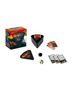 Winning Moves The Walking Dead Trivial Pursuit Game (New)