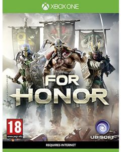 For Honor (Xbox One) (New)