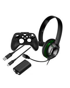 Xbox Series X Starter Pack (Xbox Series X) (New)