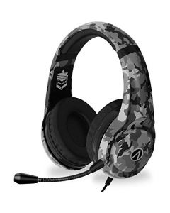 STEALTH Commander Headset (PS4, Xbox One, Nintendo Switch, PC) (New)