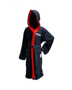 Watchdog Legions DEDSEC Full Length Adult Hooded Bath Robe (New) (New)
