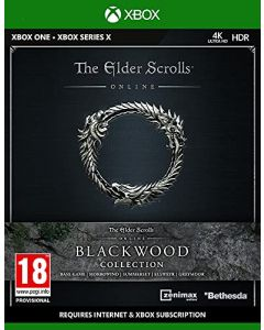 The Elder Scrolls Online Collection: Blackwood (Xbox One) (New)