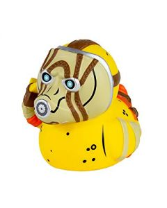 Borderlands 3 Psycho Tubbz Collectible Duck – Officially Licensed Collectable Cosplay Duck – Unique Collectable Borderlands 3 Cosplay Figurine – Borderlands 3 Psycho Collectable Rubber Duck (New)