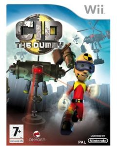 CID The Dummy (Wii) (New)