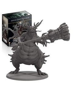 Steamforged Games SFGDS011 Dark Souls: Asylum Demon Expansion Board Game, Mixed Colours (New)