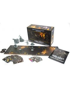 Dark Souls Steamforged Games Executioner's Chariot Expansion (New)