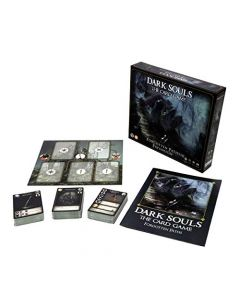 Steamforge Games SFGDSTCG002 Dark Souls: The Card Game-Expansion – Forgotten Paths, Multicolour (New)