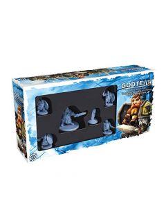 Godtear: Rhodri, Thane of the Forsaken Holds Champions Set (New)