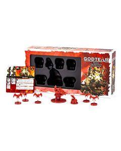 GodTear SFGT-025 Maxen, The Artificer Champion Set, Assorted (New)