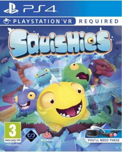 Squishies (PS VR)