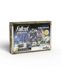 Fallout: Wasteland Warfare - Enclave (Frank Horrigan) (New)