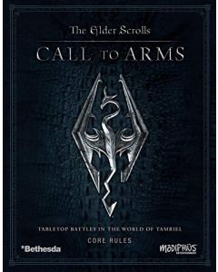 Elder Scrolls Call to Arms - Core Box (New)