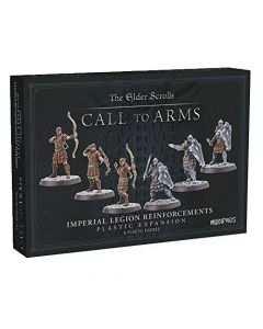The Elder Scrolls: Call To Arms - Imperial Reinforcements (New)