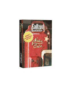 Fallout: Wasteland Warfare: Wave 1 Fundamentals Card Deck (New)
