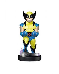Cable Guys, X-men Marvels Wolverine Controller Holder (New)