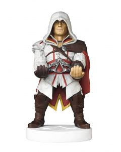 Assassin's Creed Ezio Cable Guy (New)