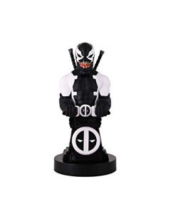 Cable Guys Marvel Venompool Controller and Smartphone Stand (New)