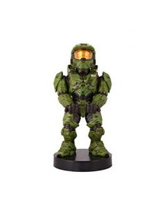 Cable Guys - Halo Master Chief Infinite, Controller and Phone Holder (New)