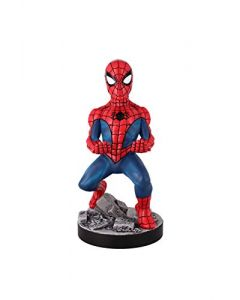 Cable Guys Marvel Spider-Man Controller and Smartphone Stand (New)