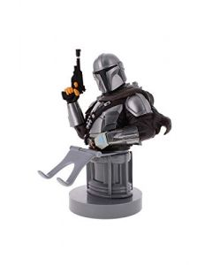 Cable Guys - Star Wars The Mandalorian Controller Holder (New)