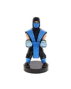 Cable Guys, Sub Zero Mortal Combat Controller Holder (New)