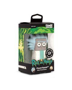 "PowerSquad - Powerbank CN""Rick"" - Cartoon Network (New)"