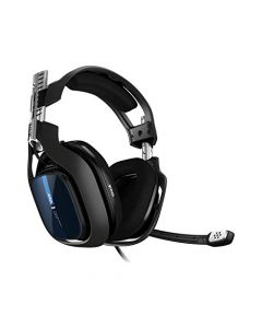 ASTRO Gaming A40 TR Wired Gaming Headset (PC / Xbox) (Black/Blue) (New)