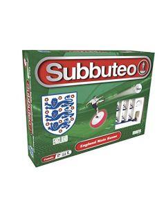 Subbuteo 3475 England Main Game (New)