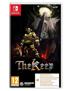 The Keep (Nintendo Switch) (New)