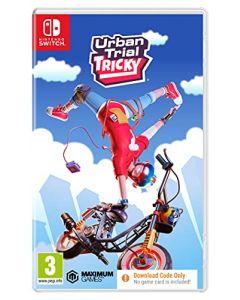 Urban Trial Tricky (Nintendo Switch) (New)