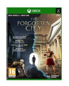 The Forgotten City (Xbox Series X / Xbox One) (New)