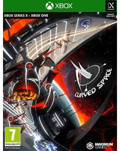 Curved Space (Xbox Series X) (New)