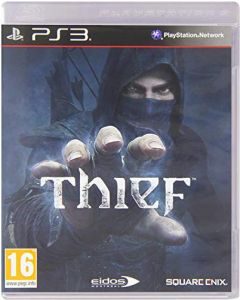 Thief (PS3) (PS3) (New)